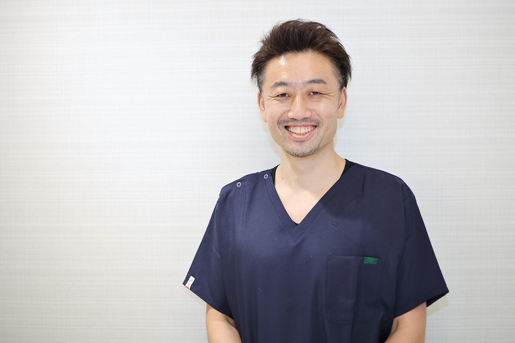 医療法人社団慈恵会 理事長 中嶋歯科医院 院長 中嶋 顕